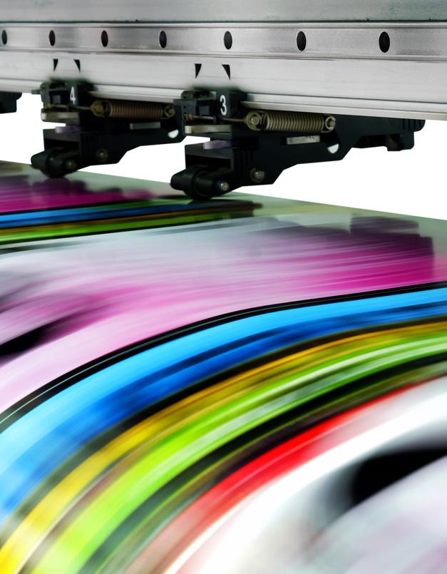 Impression numérique grand format